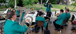 Camberley Silver Band