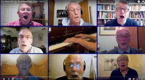 Rushmoor Odd Fellows MVC virtual choir