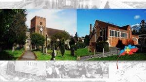 St Michaels, Aldershot Concert @ St Michaels Archangel